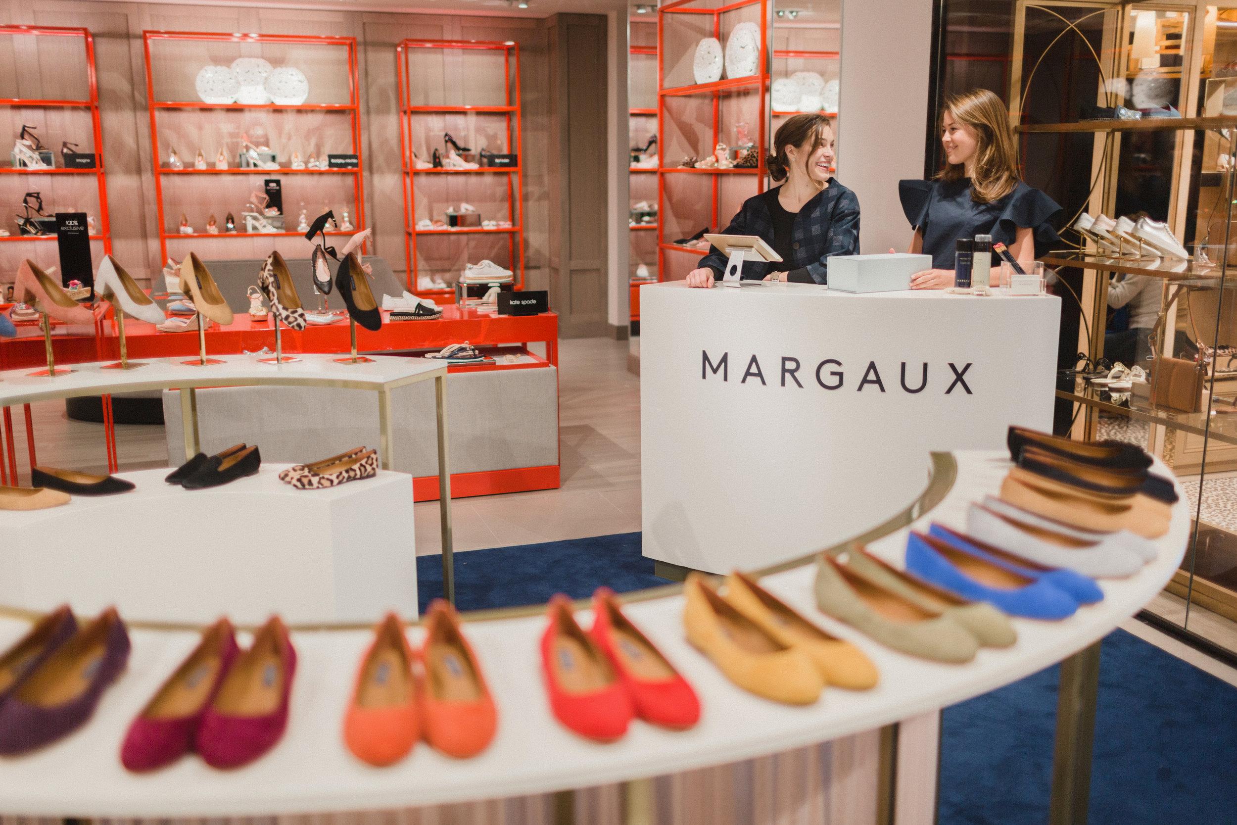 Margaux at Bloomingdales