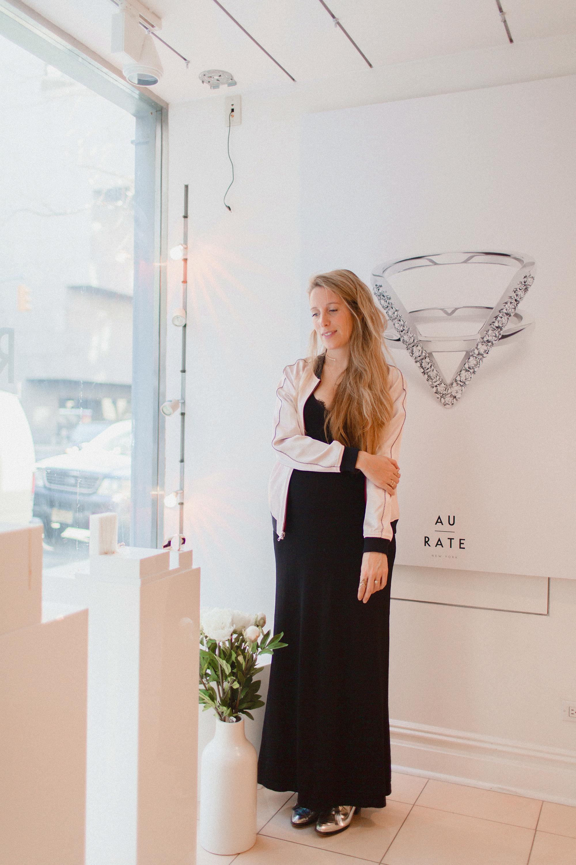 Sophie Kahn, Co-Founder