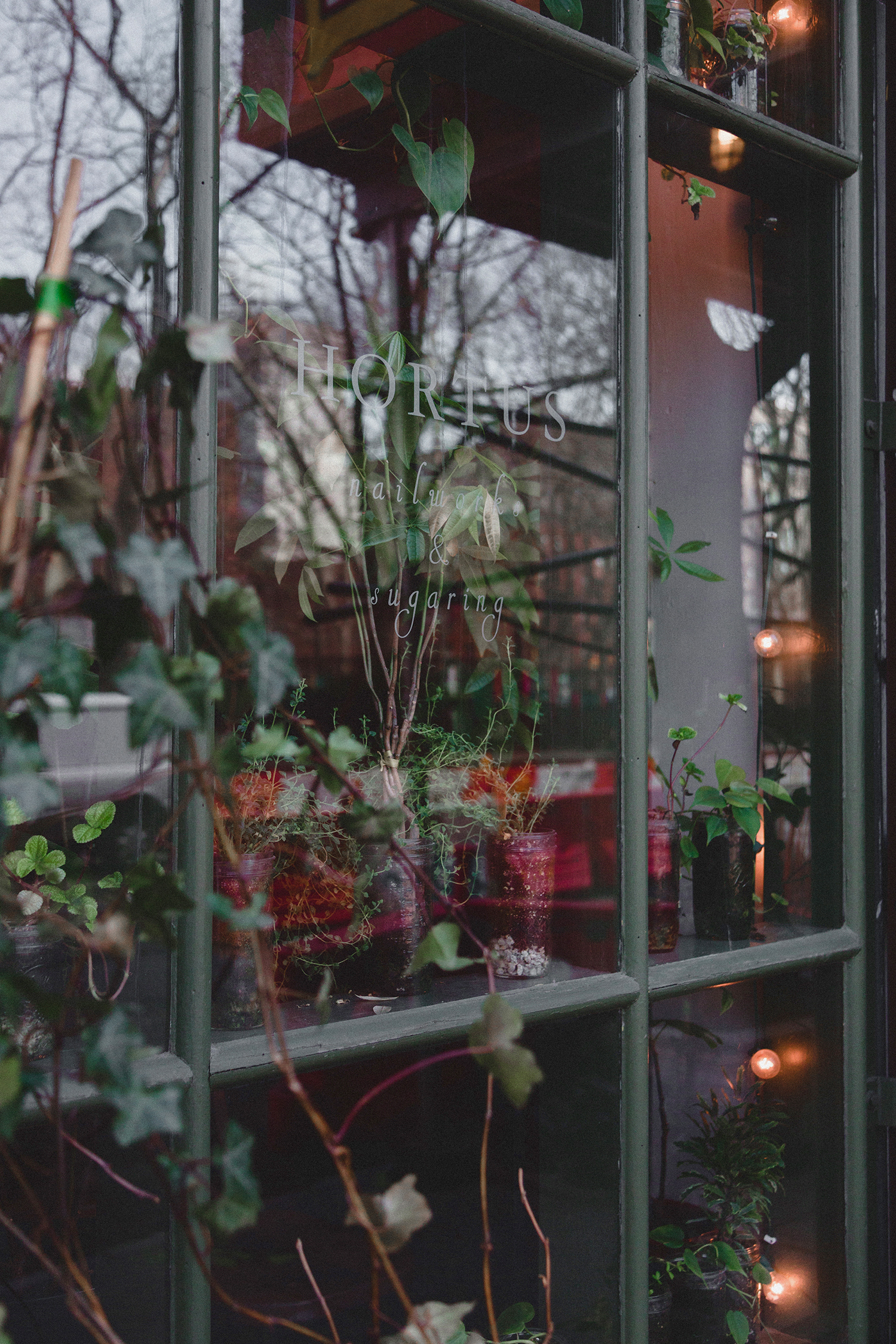 Slow Living Neighborhood Guide: Hortus