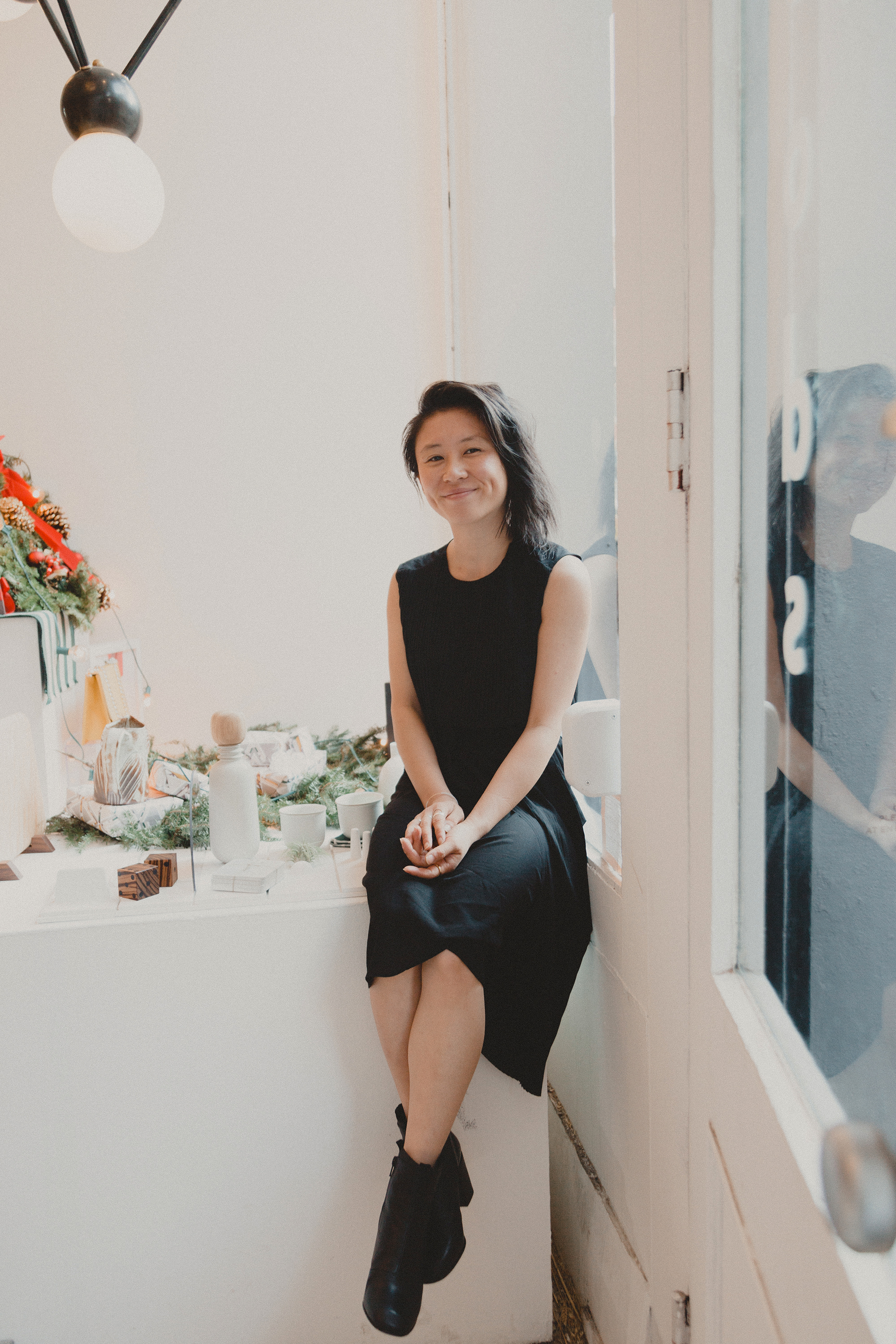 Rosa Ng at Good Goods