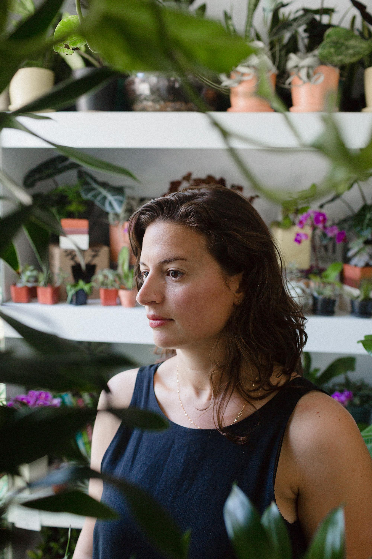 Johanna Peet