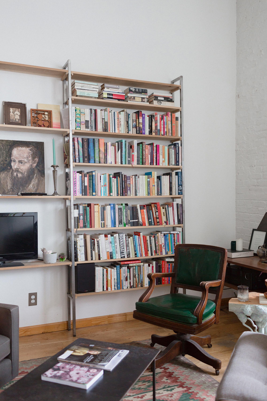 Angie Venezia's Apartment