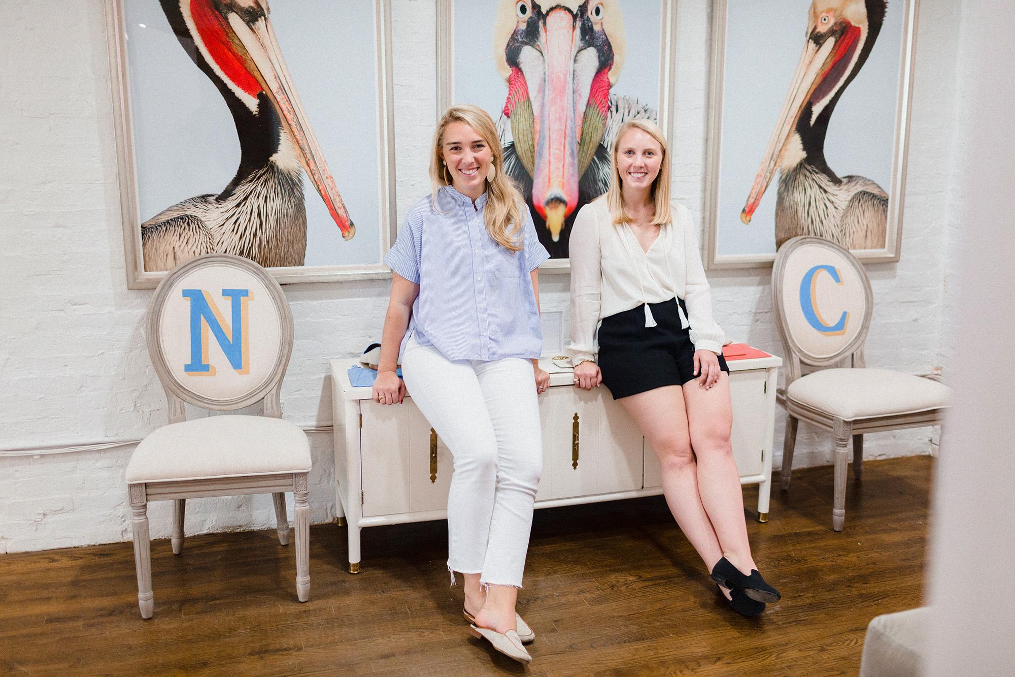 Neely & Chloe Burch