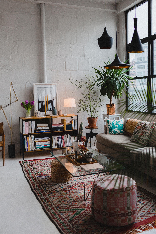 Lotta  Nieminen's Apartment
