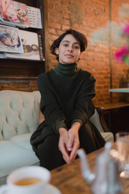 Ariana Mouyiaris