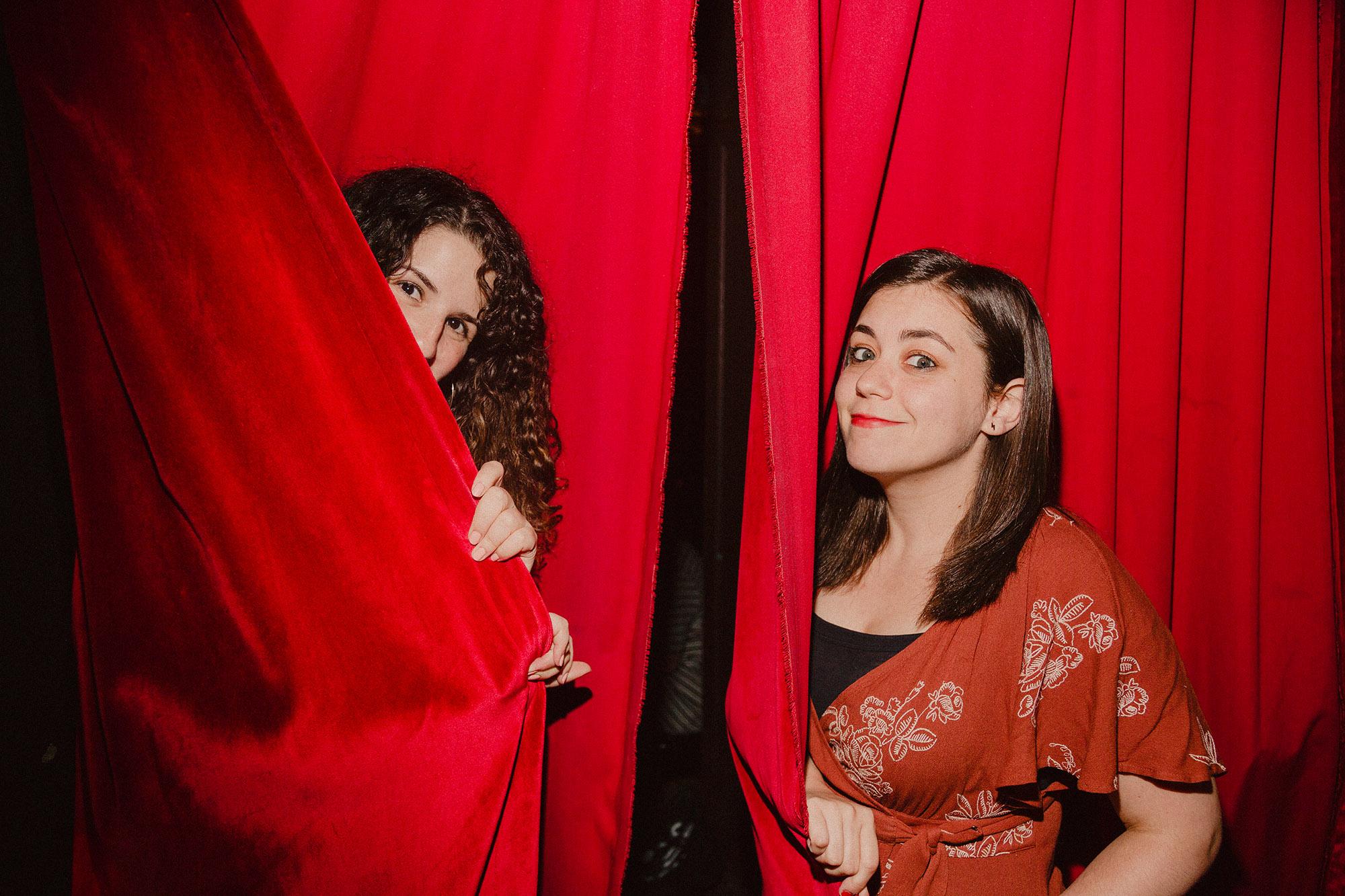 Ilana Michelle Rubin & Lana Schwartz