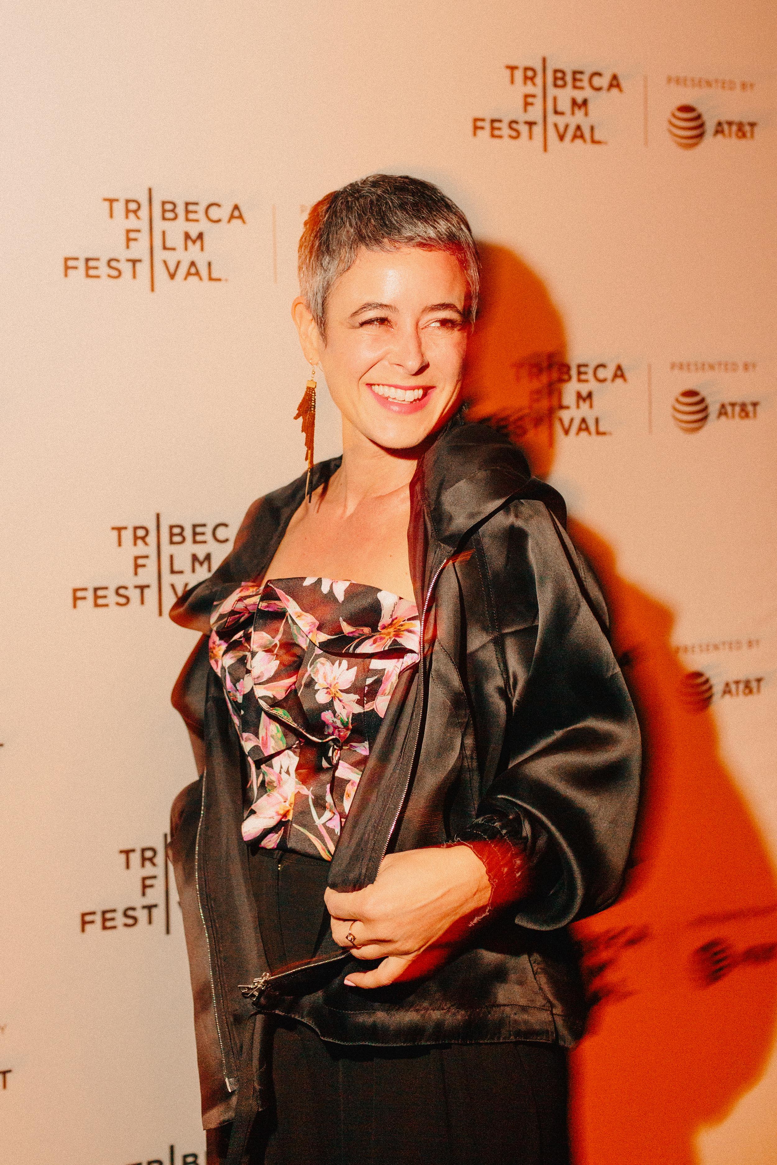 Zaria Forman