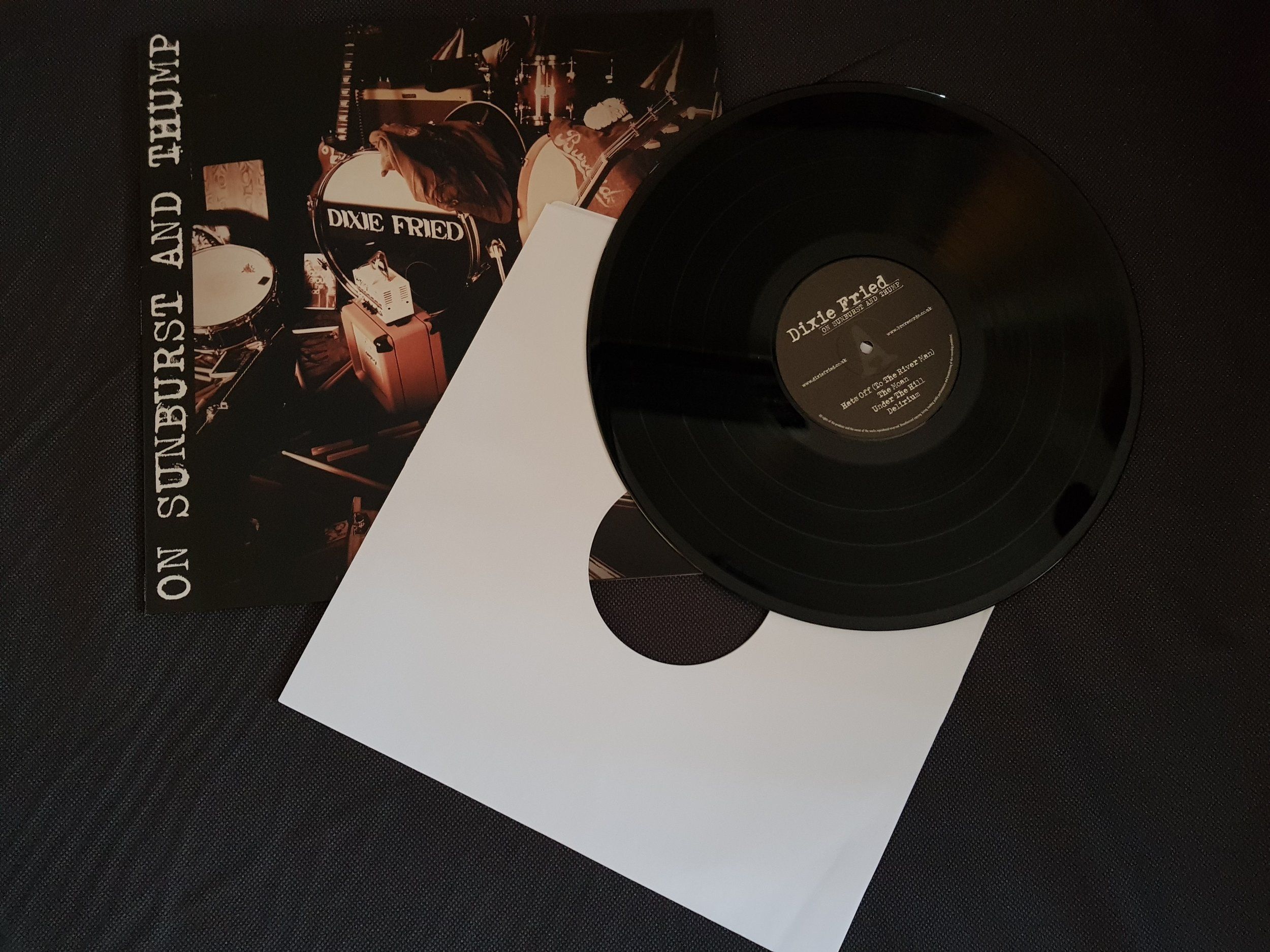 OSAT vinyl