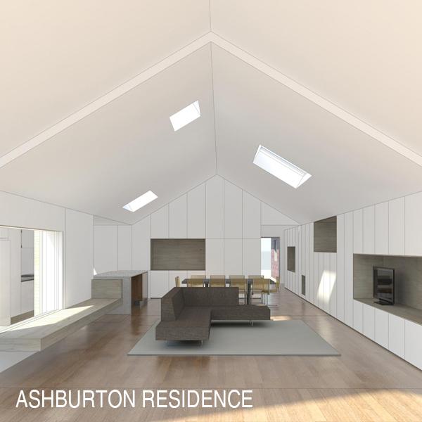 Ashburton Residence