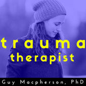 Exhale to Inhale in Trauma Therapist Podcast