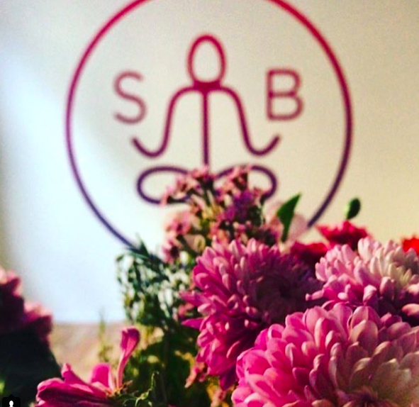 Fundraising class at Shaktibarre to benefit Exhale to Inhale and survivors of sexual trauma