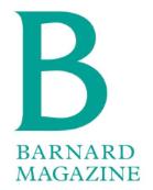 Barnard-Magazine interviews Zoë LePage about Trauma Informed Yoga