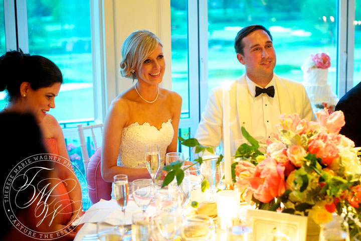 A New Jersey Wedding at  Baltusrol Golf Club  in Springfield and the  Church of Christ the King in New Vernon with a chinoiserie theme and country club appeal featuring classic bridal portraits and artistic photojournalistic imagery.