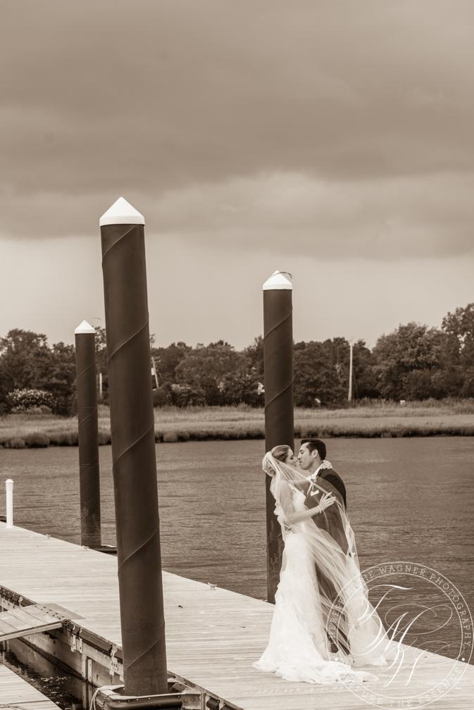 Wedding Photos-Dock