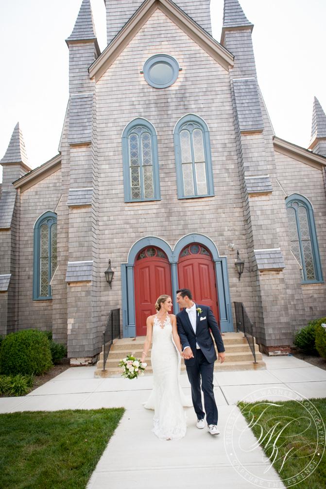 Holy Cross Church, Rumson NJ