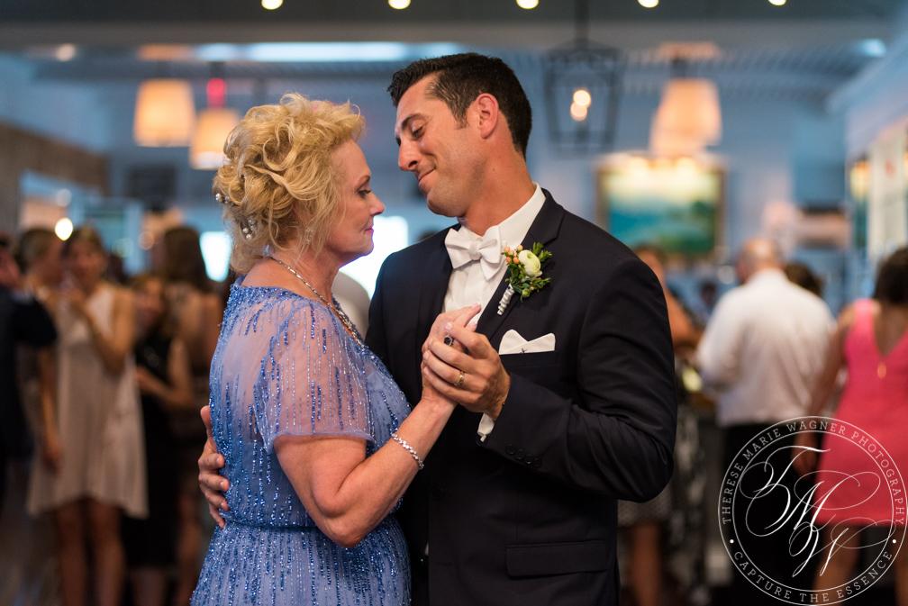 NJ Weddings Rumson Country Club