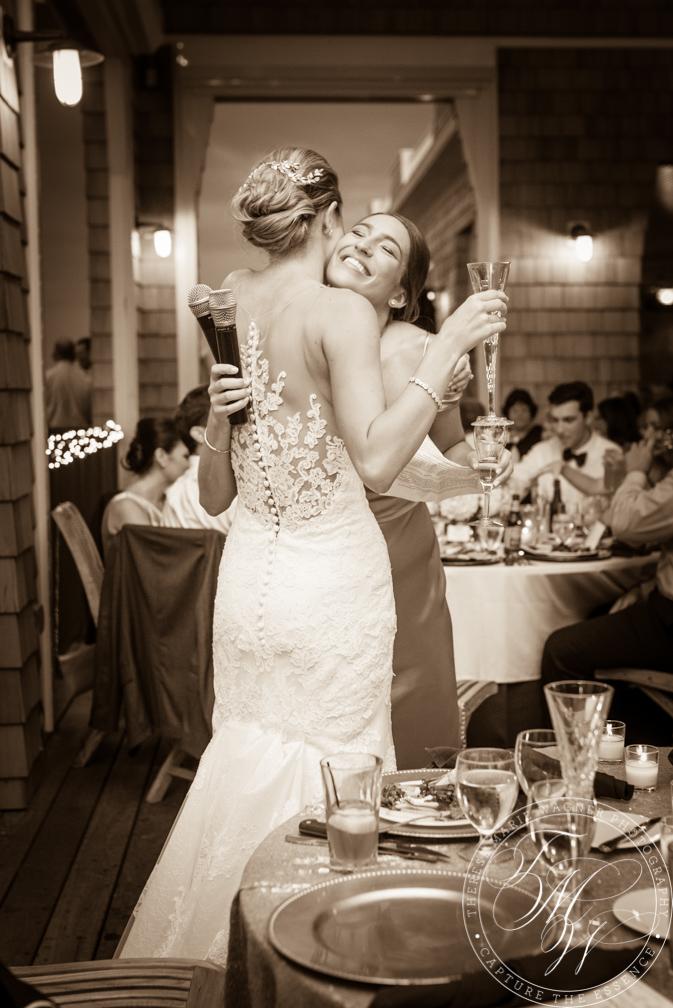 Fine Art Black and White Wedding Photos