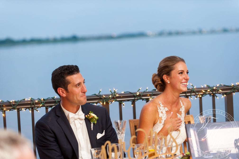 Rumson Country Club Wedding
