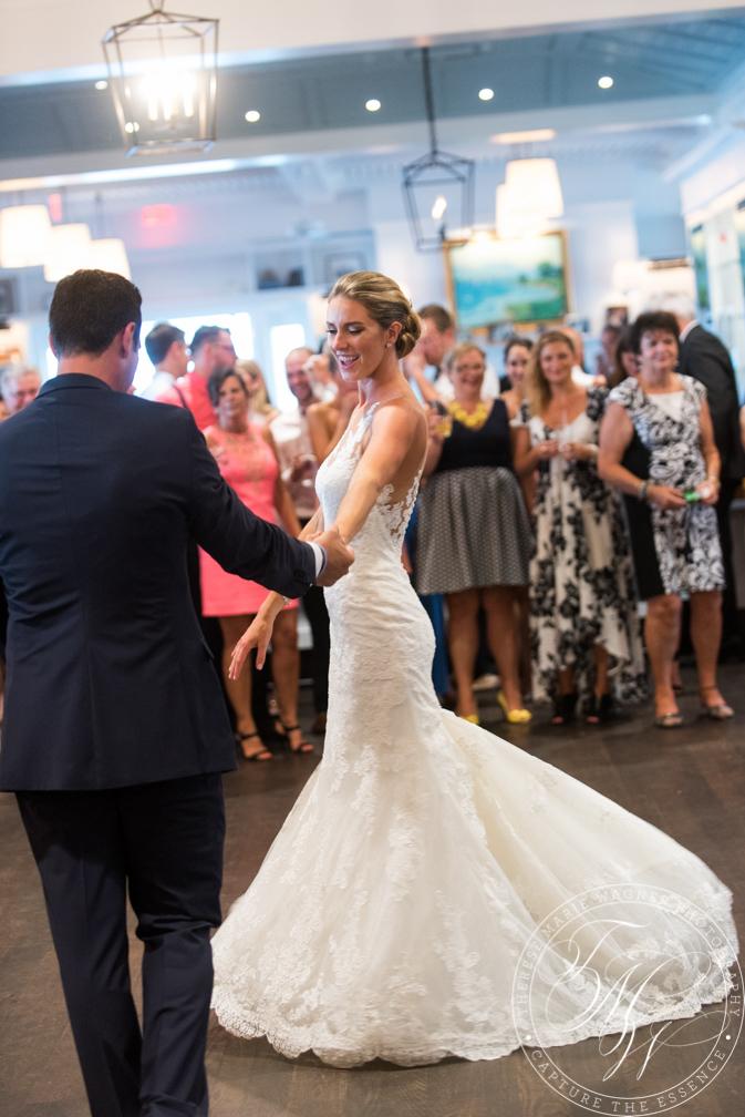 Wedding Photography First Dance