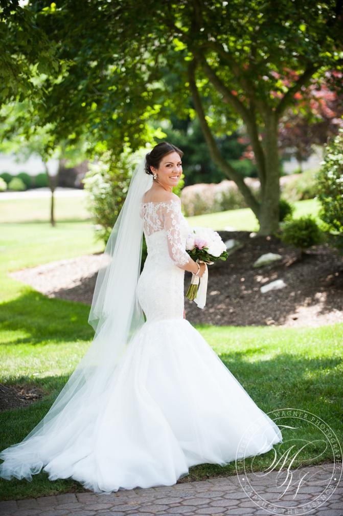 NJ Wedding Photography Bridal Portraits