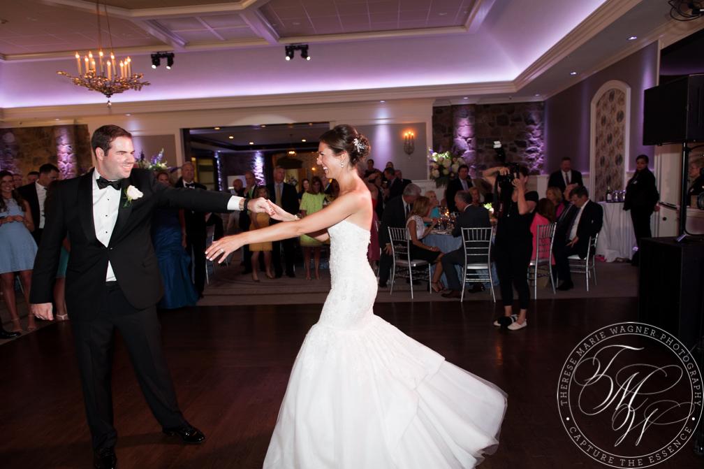 Fiddler's Elbow Country Club Wedding