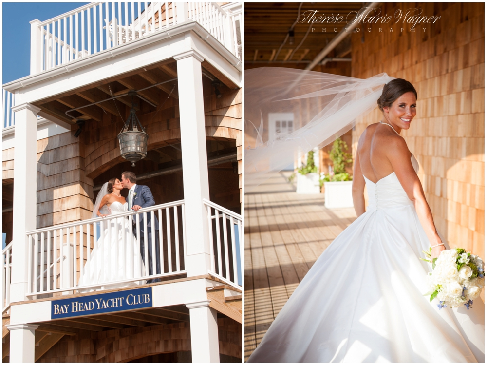 Brittany+Waldron, Bay Head Yacht Club Wedding