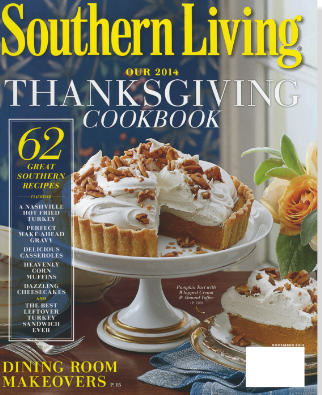 Southern Living -