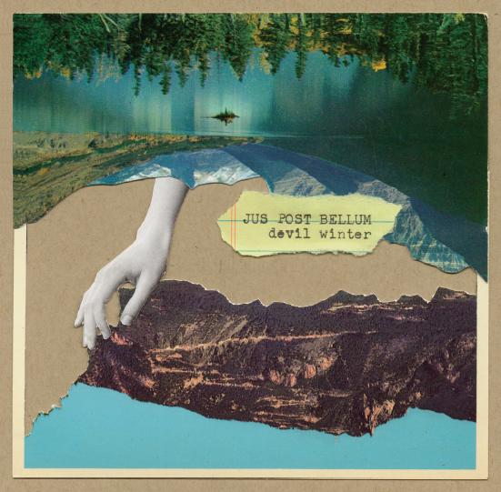 DEVIL WINTER, 2012  CLICK TO BUY/STREAM THE ALBUM ON BANDCAMP