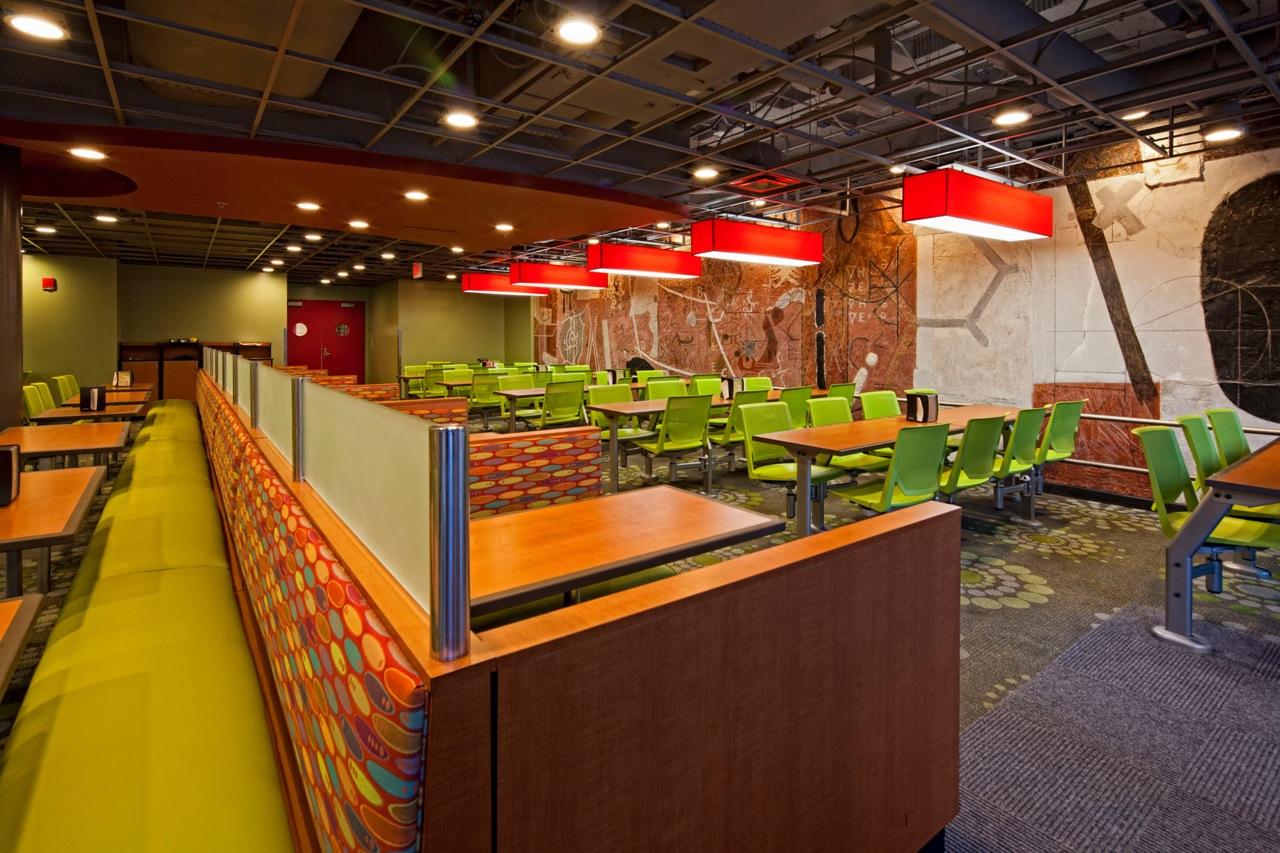 University Cafe Durham, NC