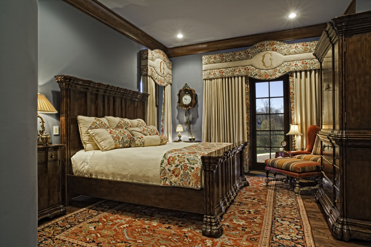 Private Home Bedroom