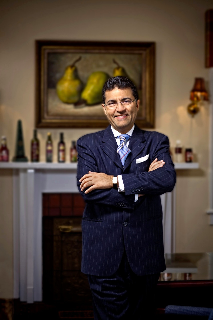 Behnad Ben Zandi