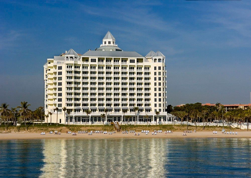 Hotel, Fort Lauderdale