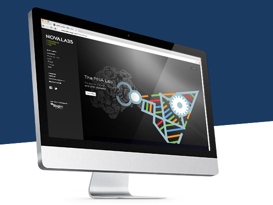 PLATFORM DESIGN - PRODUCT DESIGN CASE STUDYNOVA Labs is a digital learning platform that engages users in experiences that foster authentic scientific exploration. From building renewable energy systems, to designing RNA molecules, Labs users can conduct investigations by visualizing, analyzing, and sharing the same data that scientists use.COMING SOON