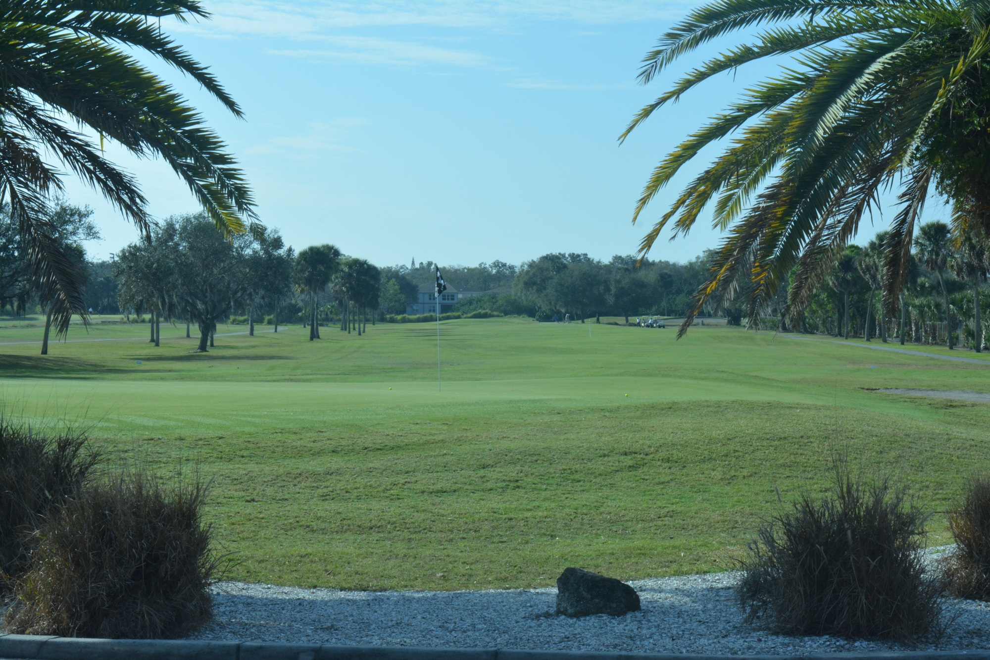 Richard Mandell  is finalizing a master plan for the entirety of the city-owned golf facility. PHOTOGRAPH COURTESY OF YOUROBERSERVER.COM