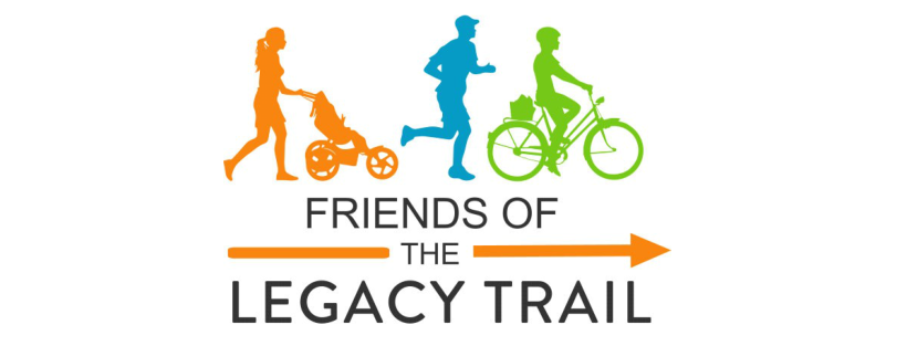 - FRIENDS OF BOBBY JONES GOLF CLUB INC. IS A PROUD MEMBER OF FRIENDS OF THE LEGACY TRAIL