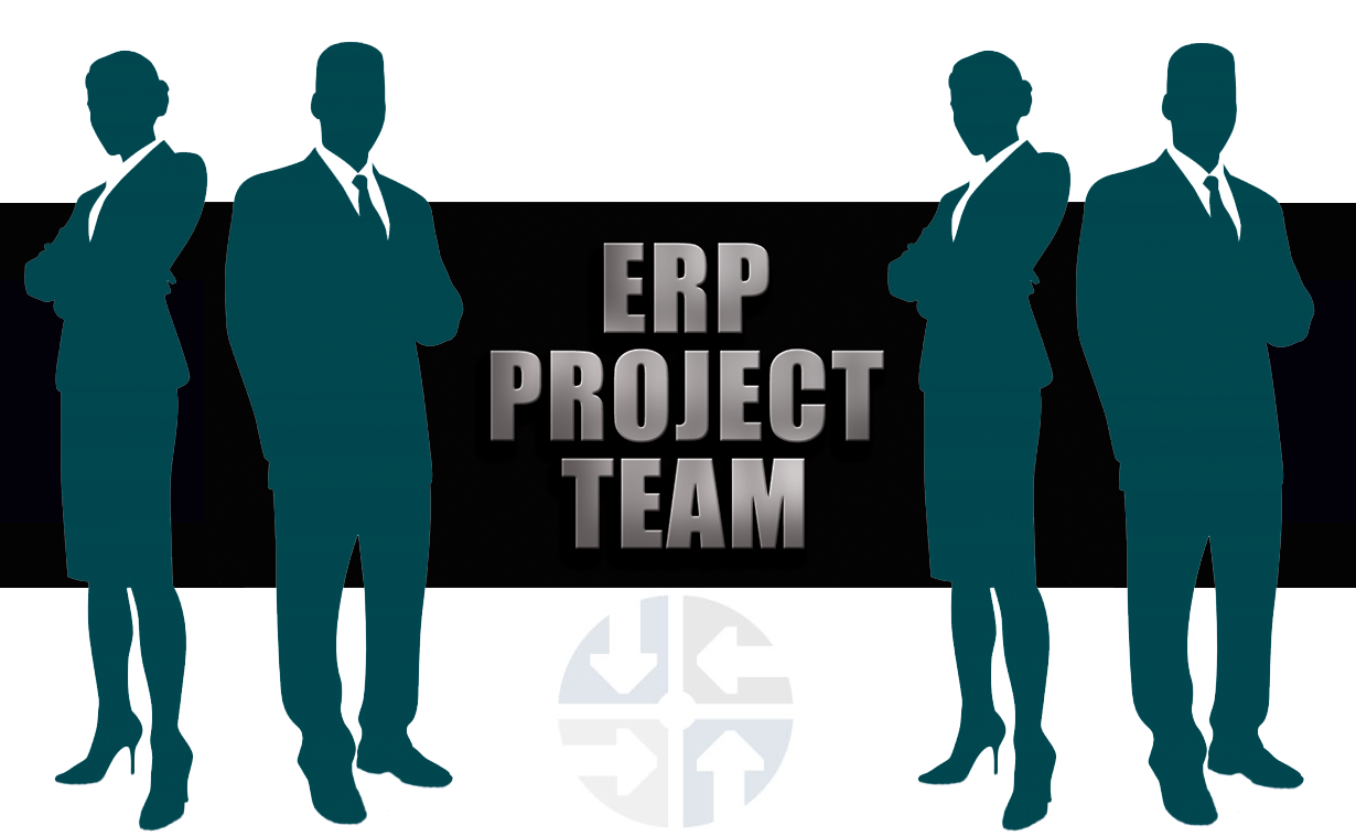 How To Select An ERP Project Team - Project Matrix Included