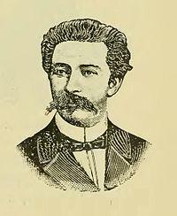Demétrio Nunes Ribeiro