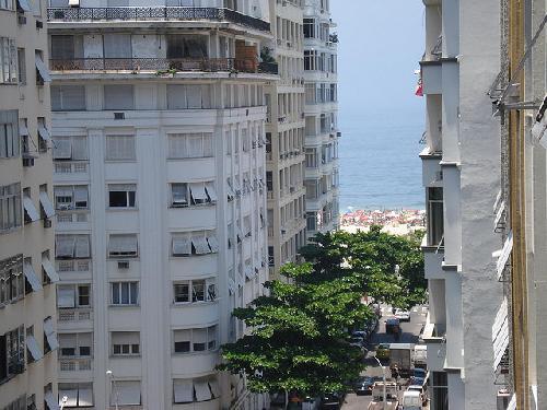 Rua Rodolfo Dantas