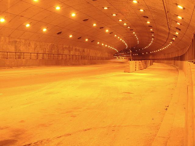 Túnel Sá Freire Alvim