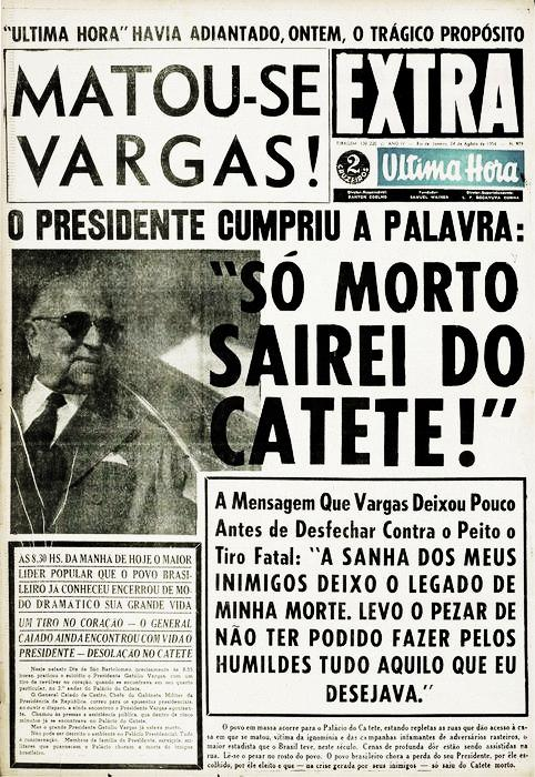 Morre Vargas