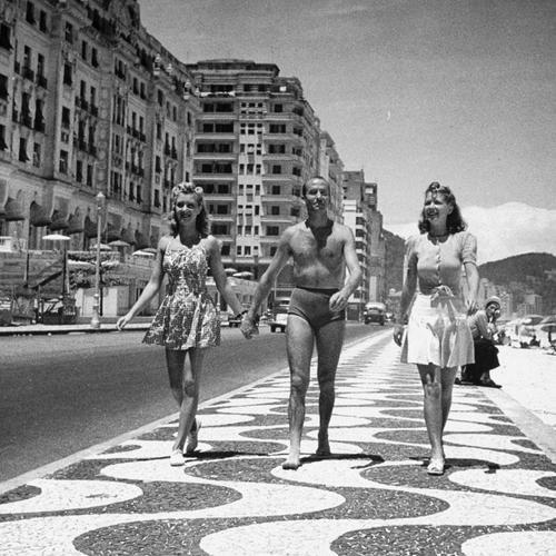 Avenida Atlântica 1941