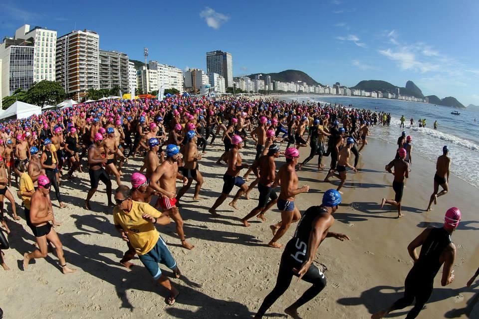 Rei e Rainha do Mar 2013 - Etapa Final #Copacabana - 14/12/2013