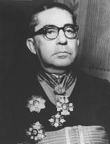 Ministro João Romeiro Neto