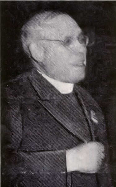 Padre Serafim Leite