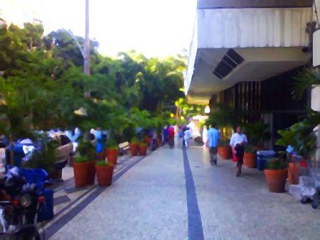 Rua Dias Ferreira no Leblon