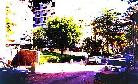 Rua General Urquiza no Leblon, Rio de Janeiro