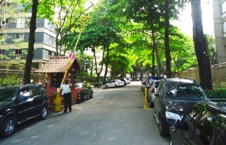 Rua Ministro Correia de Melo