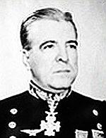 Francisco de Assis Correia de Melo - nasceu no Rio de Janeiro.Então Distrito Federal, no dia 26 de dezembro de 1903, filho de Francisco Correia de Melo e de Clara Guimarães de Melo.