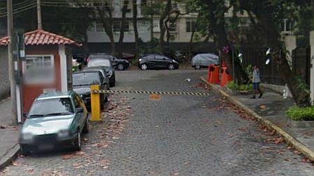Rua Rodolfo Albino no Leblon, Rio de Janeiro
