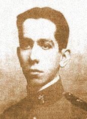 Rodolpho Albino Dias da Silva